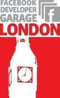 Facebook Developer Garage London November 2009