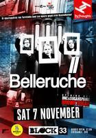 BELLERUCHE (UK/TRU THOUGHTS) + SUGAHSPANK!/BNC