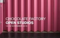Open Studios @ Chocolate Factory