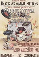 """""""Rock as Ammunition"""": A Benefit Concert for Girls..."""