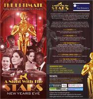 A Night With The Stars - The Ultimate New Year's Eve...