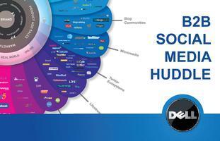 Social Media B2B Huddle, December 7, 2009
