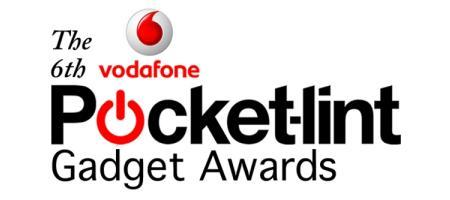 Vodafone Pocket-lint Gadget Awards