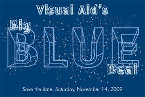 BIG (BLUE) DEAL