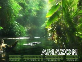 Amazon: Deep Upriver