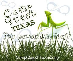 Camp Quest Texas Fundraiser
