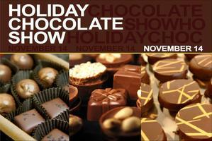 Holiday Chocolate Show