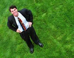 Tim Draper, World's Top Venture Capitalist, in Dublin