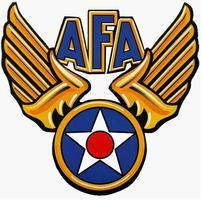 AFA Air Force Breakfast Program - December '09
