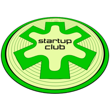 Startup Club logo