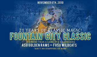 21st Annual Fountain City Classic Tailgating