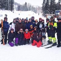 YJP Park City Ski Retreat