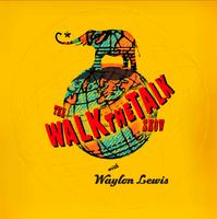 Naropa University Presents: The Walk the Talk Show...