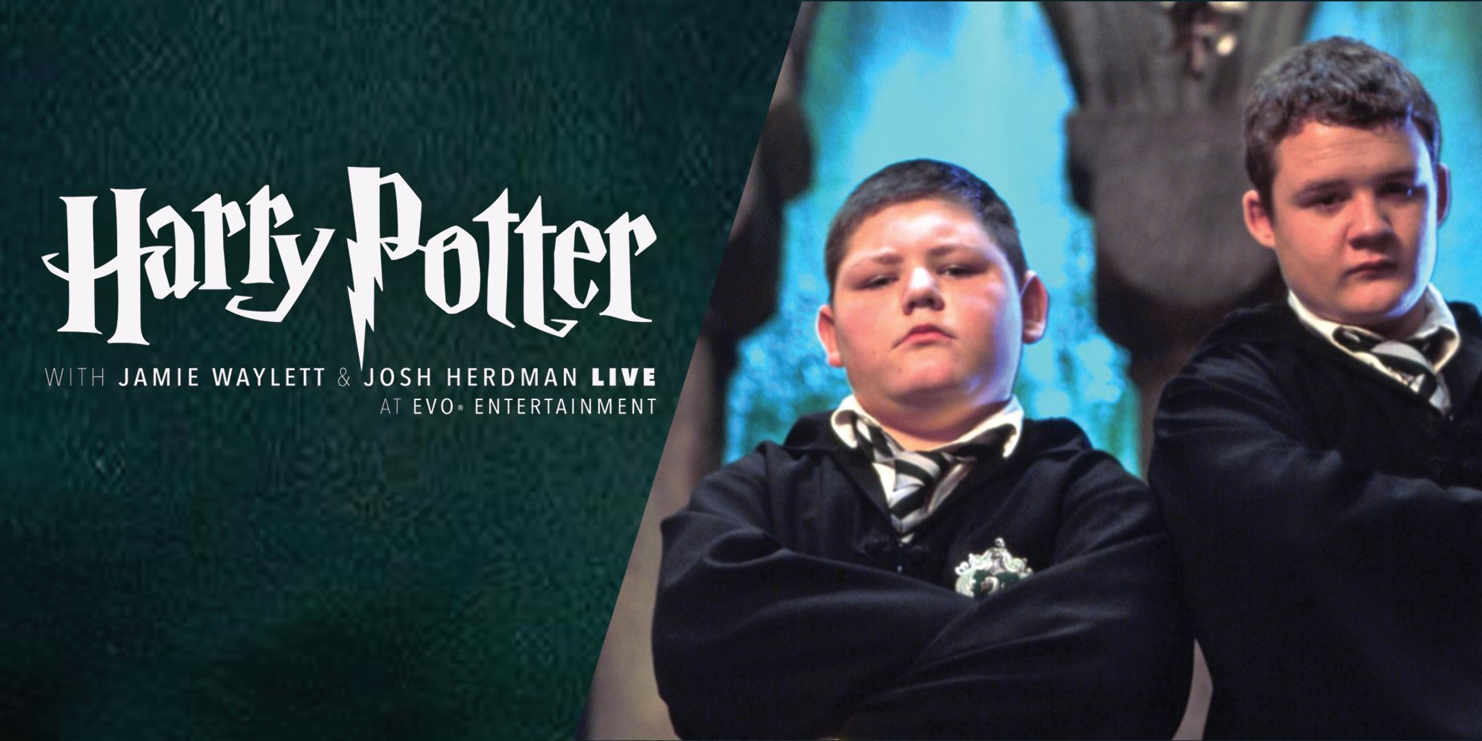 Harry Potter Live With Jamie Waylett Josh Herdman Schertz Tx 28 Mar 2020 Herdman defeated his polish opponent janusz walachowski at the city pavillion in london, reported daily mirror. harry potter live with jamie waylett