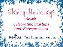 Raffle Ticket - Startup The Holidays With The Business...