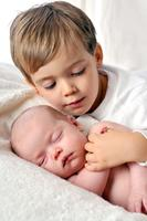 Sibling Class: Becoming a Big Brother or Sister: Baptist...