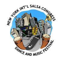 11th  Annual New York International Salsa Congress -...
