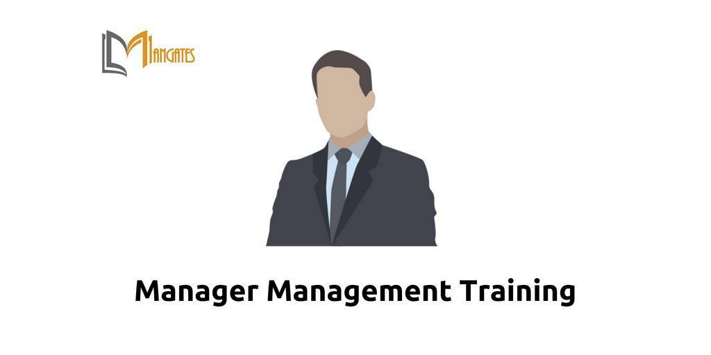 Manager Management 1 Day Training in Malvern, PA