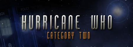 Hurricane Who: Category Two - Dealers Information