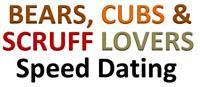Gay Speed Dating for Bears, Cubs, & Scruff Lovers -...