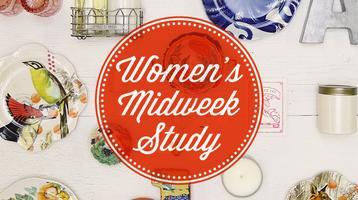 MHC Sammamish | Winter 2013 Saturday Women's Midweek Study