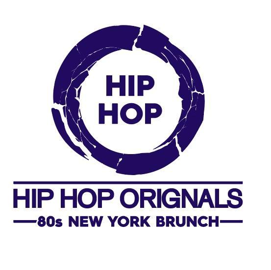 HIP HOP ORIGINALS - 80s NEW YORK BRUNCH - BOTTOMLESS MIMOSAS AND PIZZA
