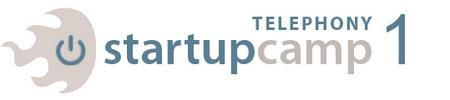 Startup Camp Telephony Edition
