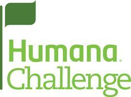 2013 Humana Challenge Badges