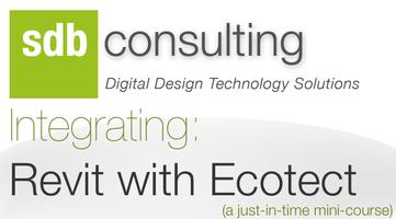 Integrating: Revit with Ecotect