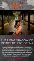 The Long Shadow of Incarceration's Stigma Film Event