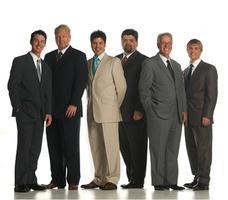 Kingsmen Quartet Christmas Concert