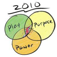 Play, Purpose Power: Charting Your Course for 2010 and...