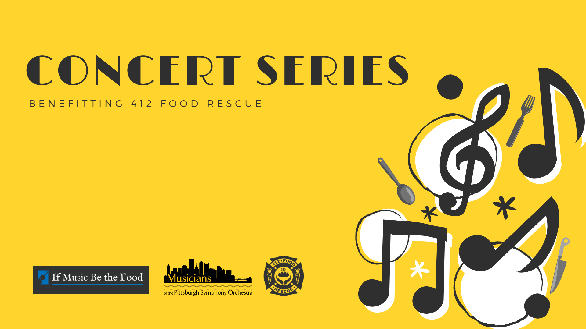 Concert Series presented by Musicians of Steel