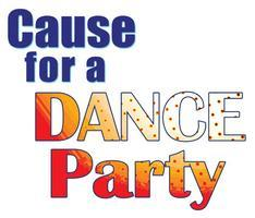 Cause for a Dance Party and Project Create DC presents...