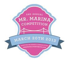 Alex Schmitt's Mr. Marina Fundraising Page