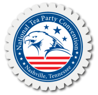National Tea Party Convention