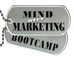 Mind Over Marketing Bootcamp