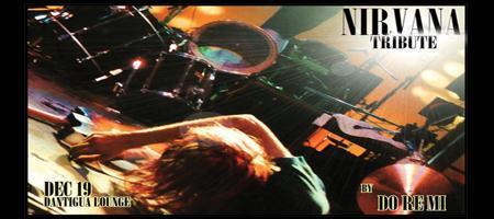 Nirvana Tribute by Do Re Mi