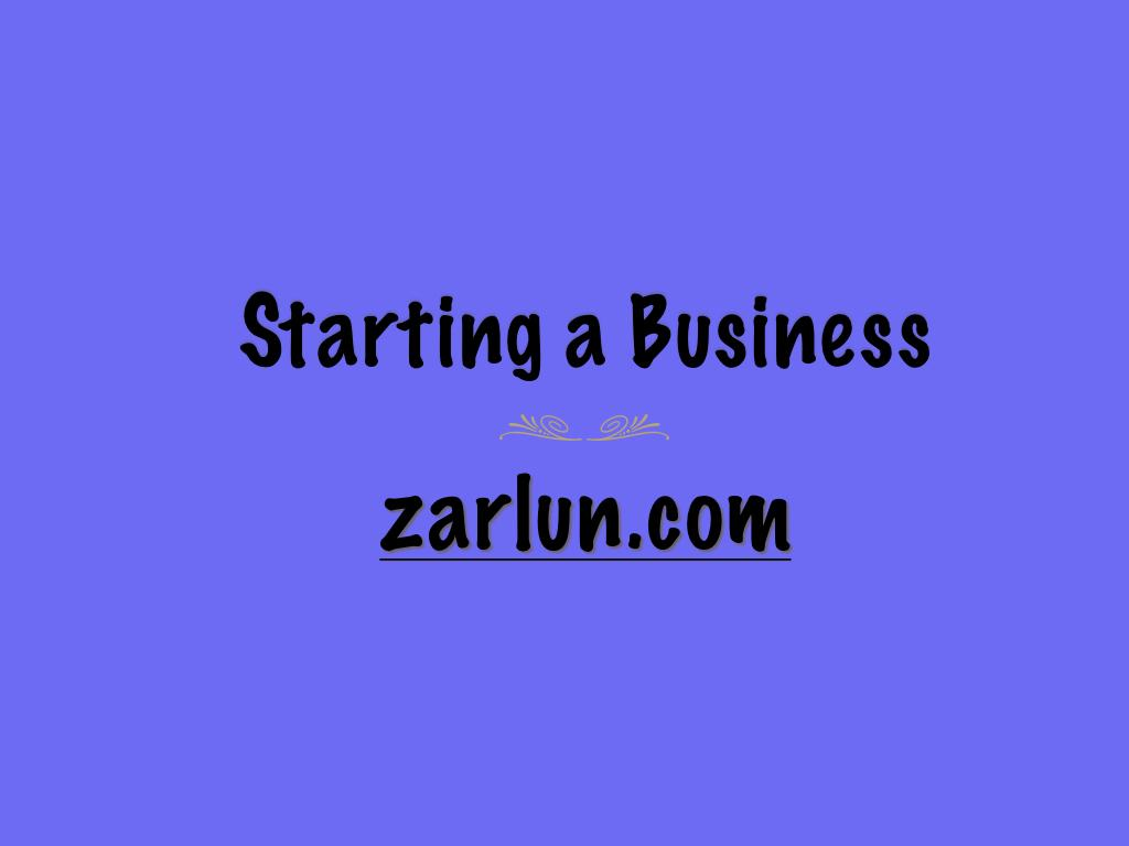 How to Start a Business Online Cincinnati - EB