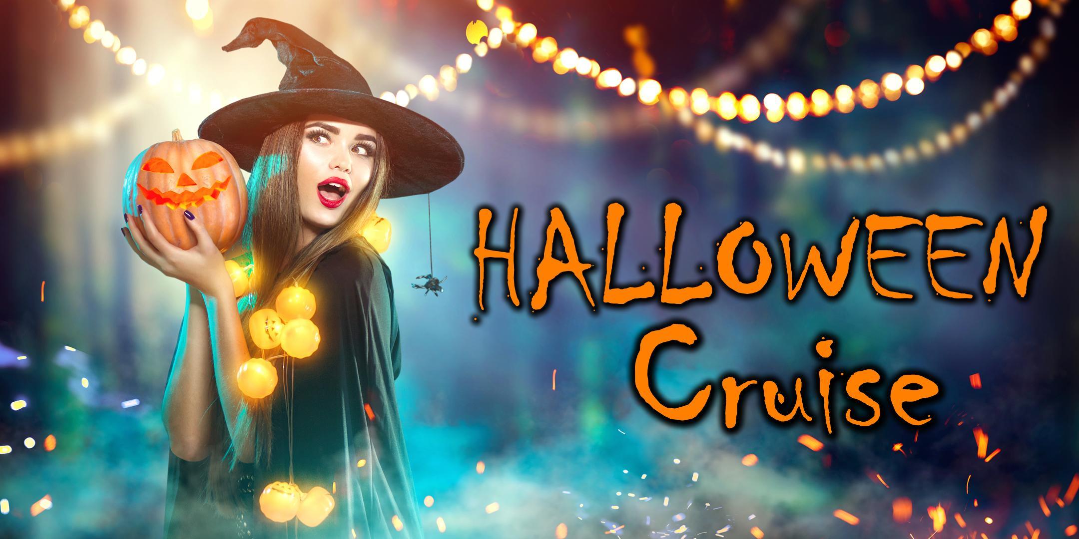 Halloween Booze Cruise Nyc 2020 HALLOWEEN BOOZE CRUISE NYC   The Jewel   31 OCT 2020