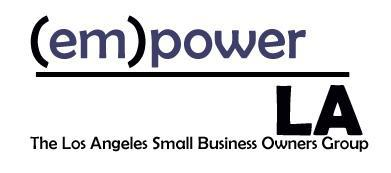 Changing From the Inside Out: Business Owners Seminar