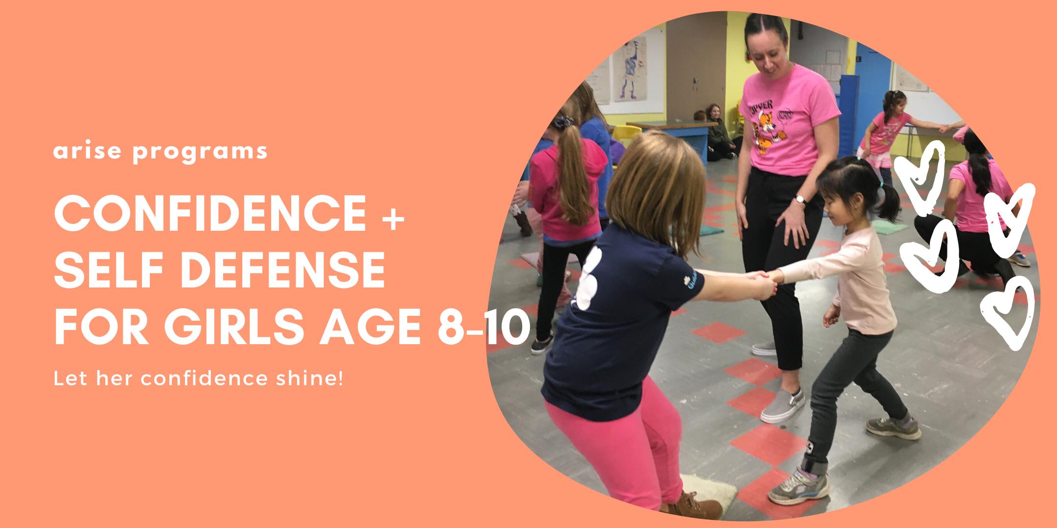 Arise Girls Age 8-10