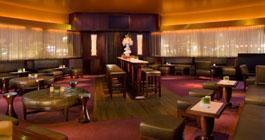 Caramel Bar & Lounge at Bellagio New Year's Eve 2010