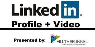 Creating a Business Video and Inserting into Your Linke...