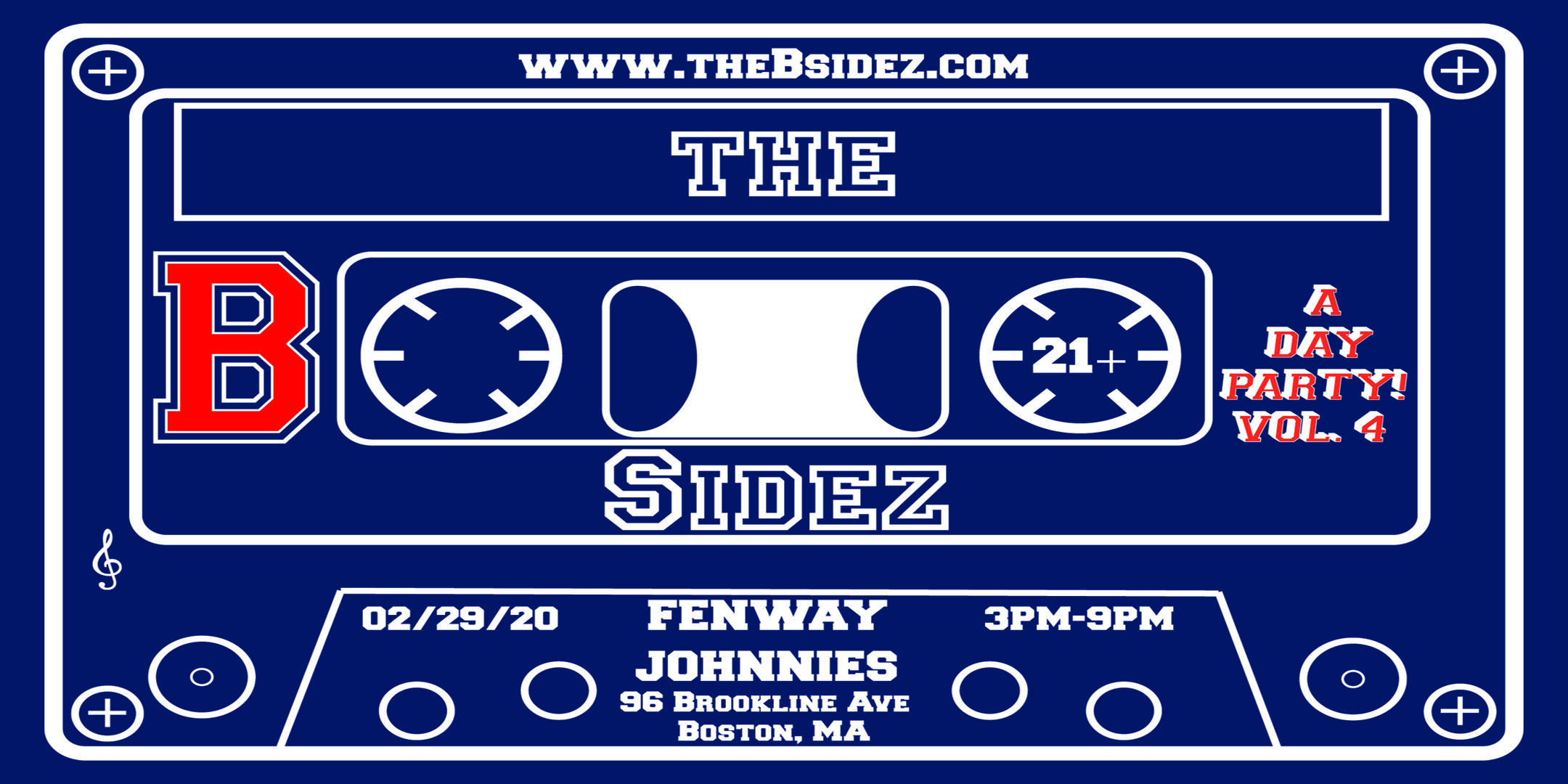 The B-Sidez Day Party Vol. 6