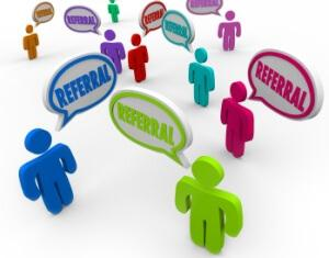 Trailblazers Business Referral Meeting
