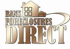 Bank Foreclosures Direct logo