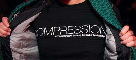 [TICKETS & RSVP] COMPRESSION 4 YEAR ANNIVERSARY PARTY...