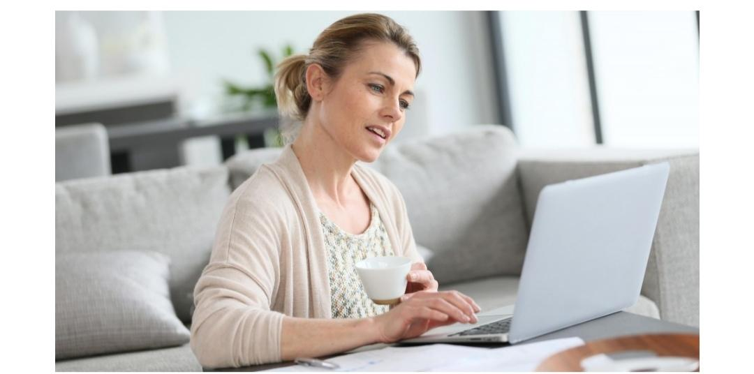 How To Build a Home Business as a Woman