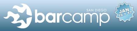 BarCamp San Diego 6